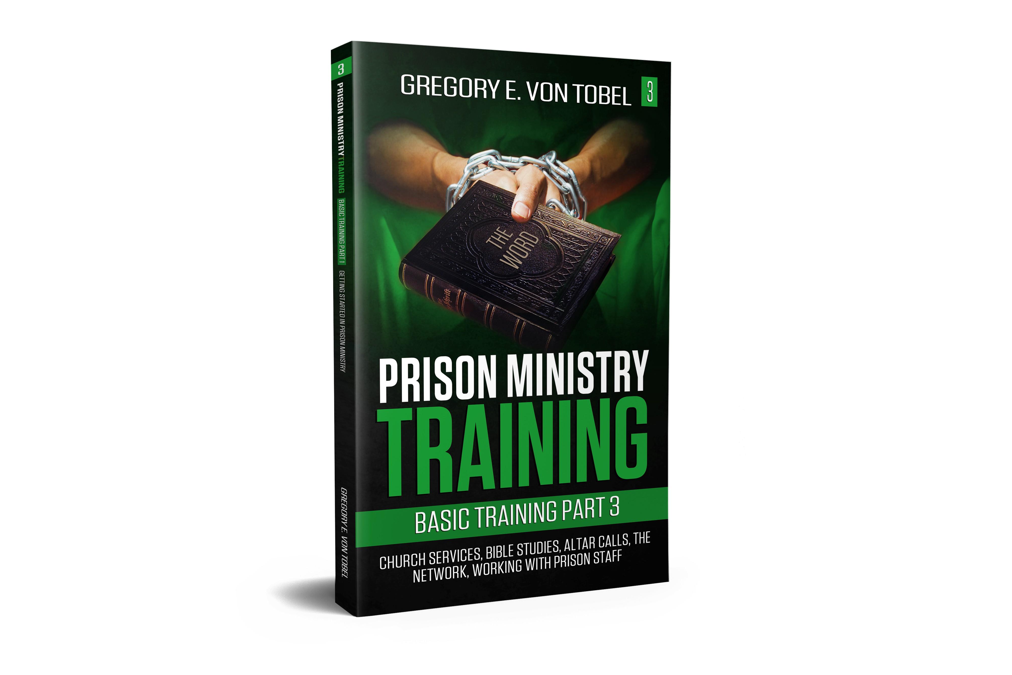 Prison ministry part 3