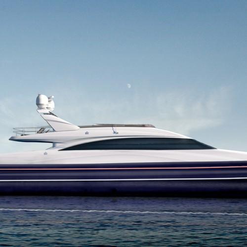 Yacht visualisation