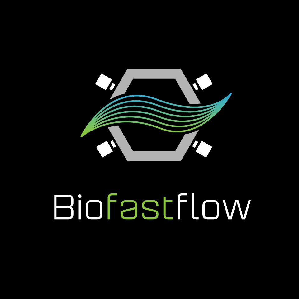 Design an awesome new logo for Biofastflow