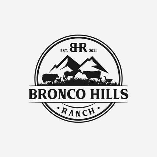 Bronco Hills