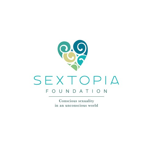 Logo concept for Sexology Foundation