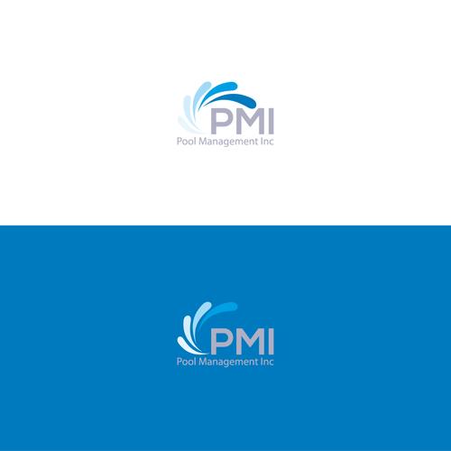 Bold Logo Concept for PMI