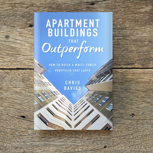 apartment book