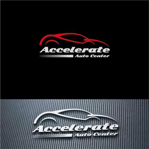 Accelerate Auto Center