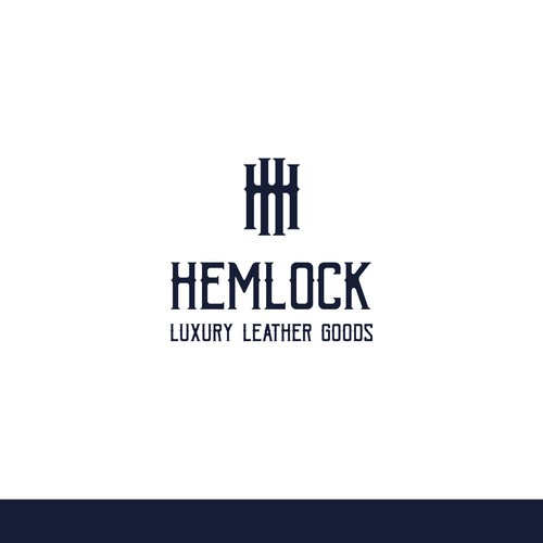 Hemlock luxury Leather Goods