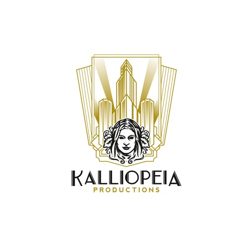 Logo for Kalliopeia Productions