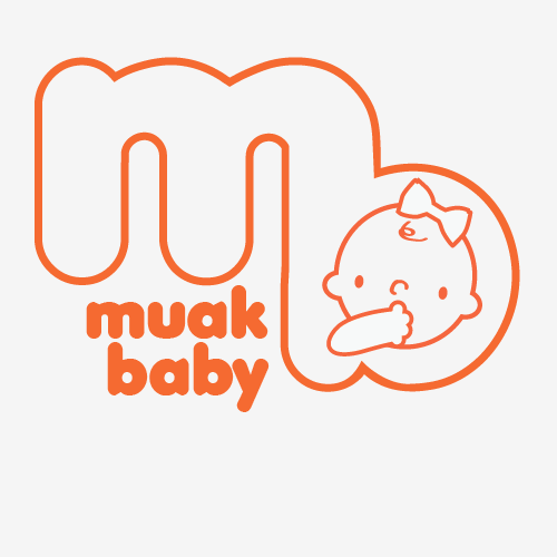 Logo for baby products