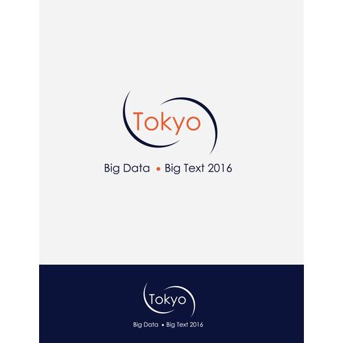 Logo for Tokyo Big Data