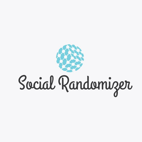 Social Randomizer | Logo