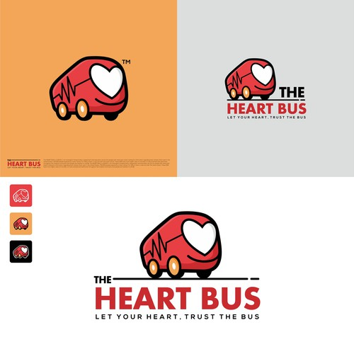 THE HEART BUS
