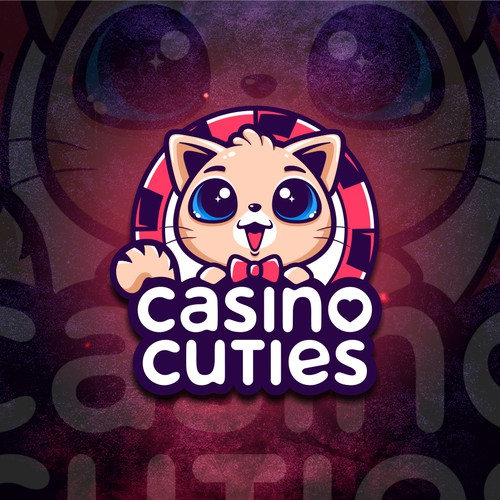 Logo Casino Cuties