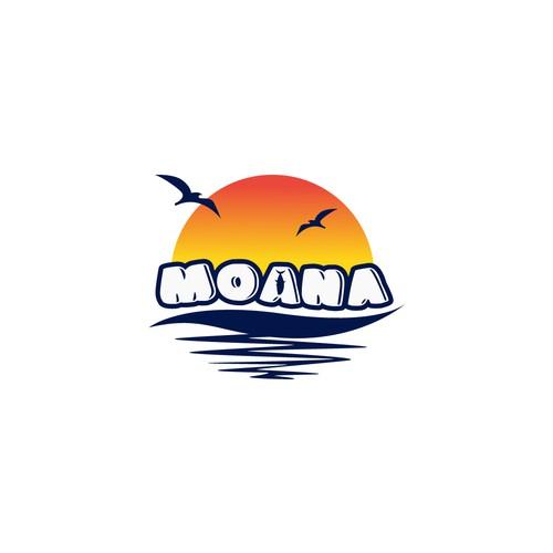 Logo for Sailboat