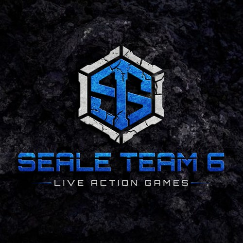 Seale Team 6 Live Action Games