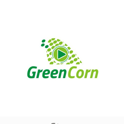 logo for Green Corn Productions