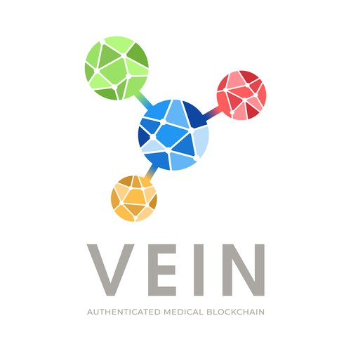 Logo Design for VEIN