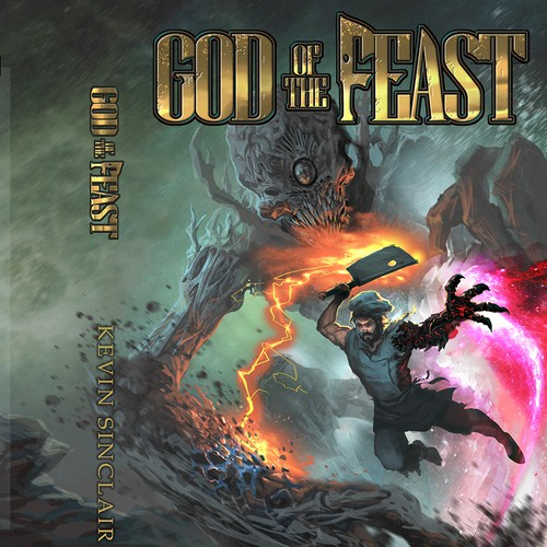 GOD OF THE FEAST