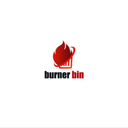 burner bin