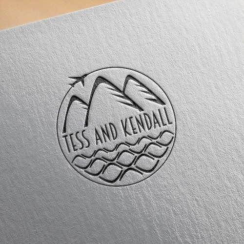 Create a Modern Wedding Logo