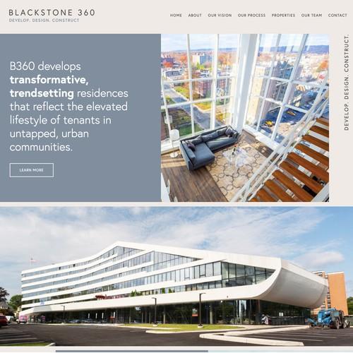 Blackstone 360