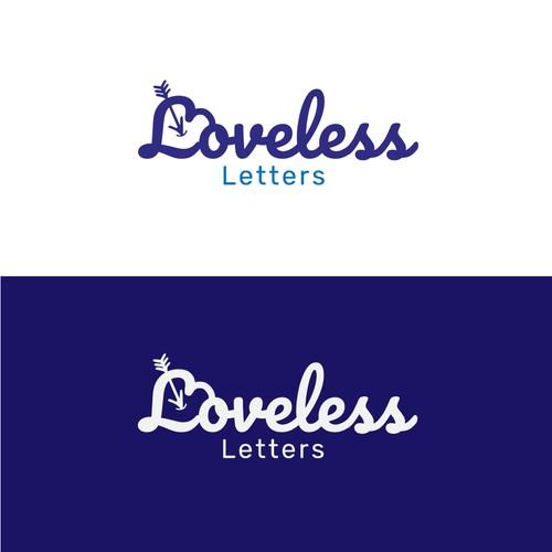 Concept for Loveless Letters