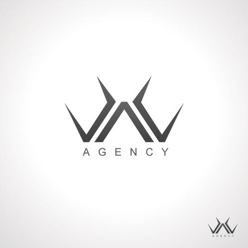 New logo wanted for D.A.V Agency (or DAV Agency)