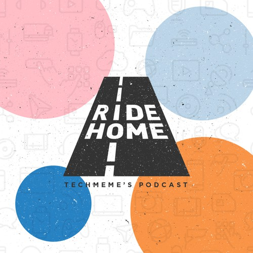 Podcast cover for Techmeme