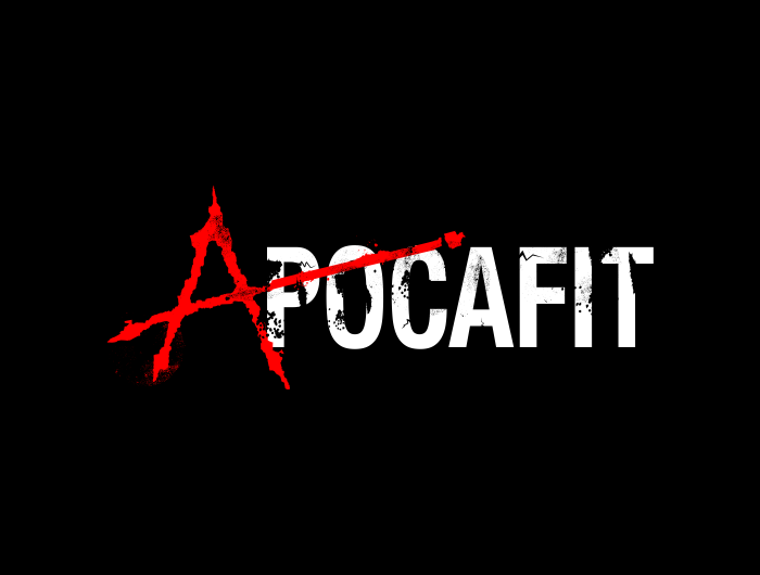 Apocafit- Are you fit for the apocalypse?
