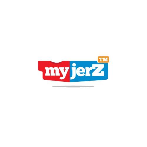 Logo for myjerz