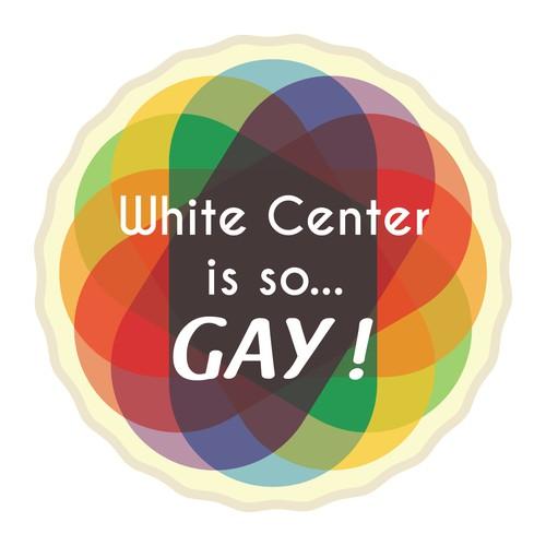 Branding a gay-friendly neighborhood