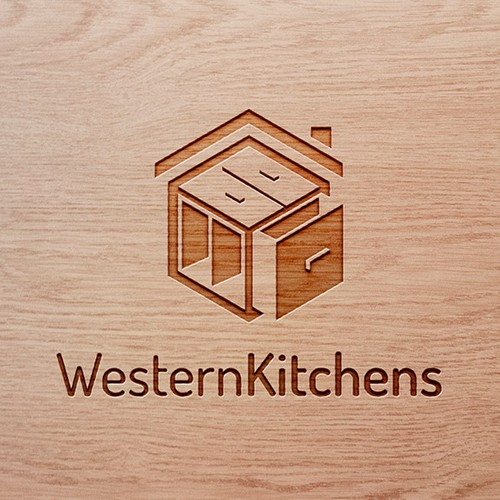 Logo for Residential Kitchen