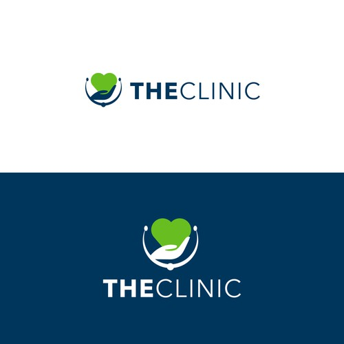 logo THE CLINIC