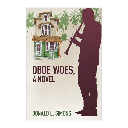 Oboe Woes, a novel