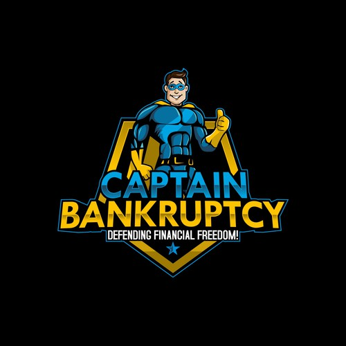 CAPTAIN BANKRUPTY