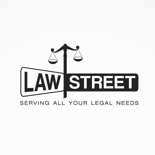 Create a logo for a law firm