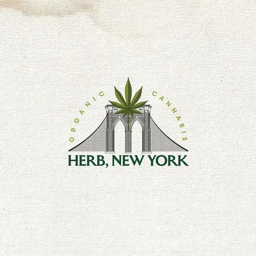 Cannabis - Logo for Sale
