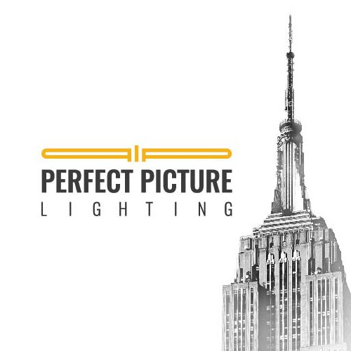 Logo for A Picture Lighting Company
