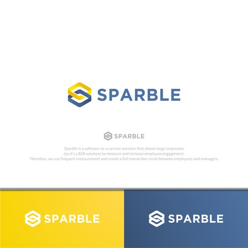 sparble logo