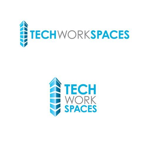 Create a cool/hip/fun tech-like logo for revamped Tech News website