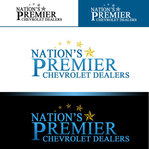 LOGO needed for Nation's Premier