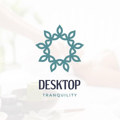 Desktop Tranquility