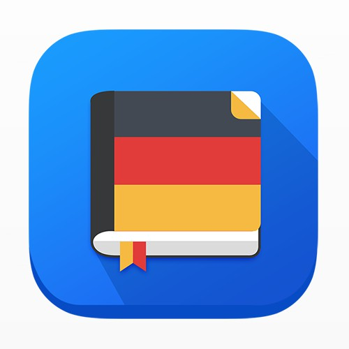 App Icon Design for a Language Phraseboook