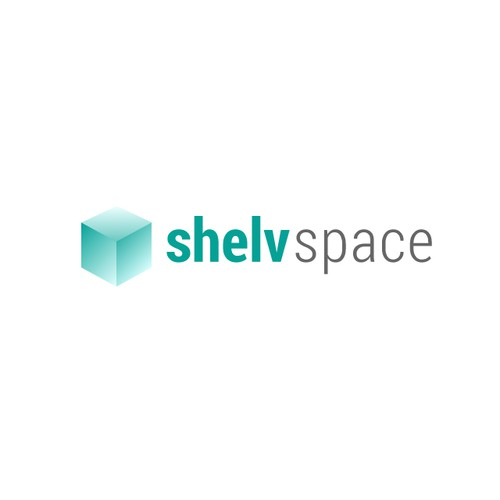 Create a Hot New Logo for Shelvspace!