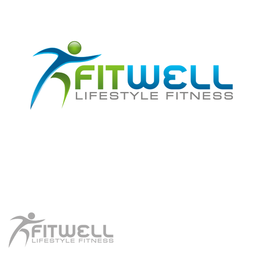 logo for Fitwell