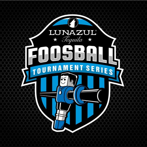 FOOSBALL Tournament Series