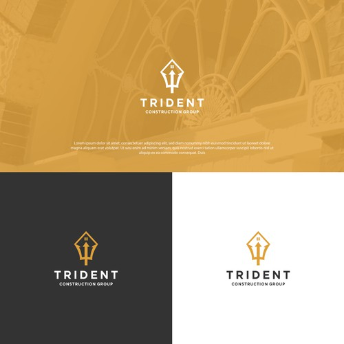 trident construction group
