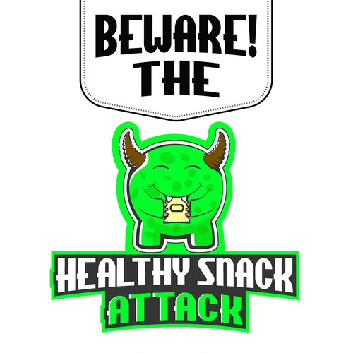Beware of the Healthy Snack Attack!