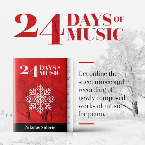24 Days of Music