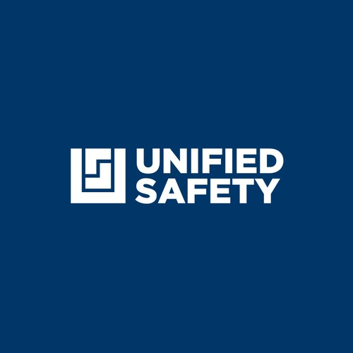 UUNIFIED SAFETY Logo
