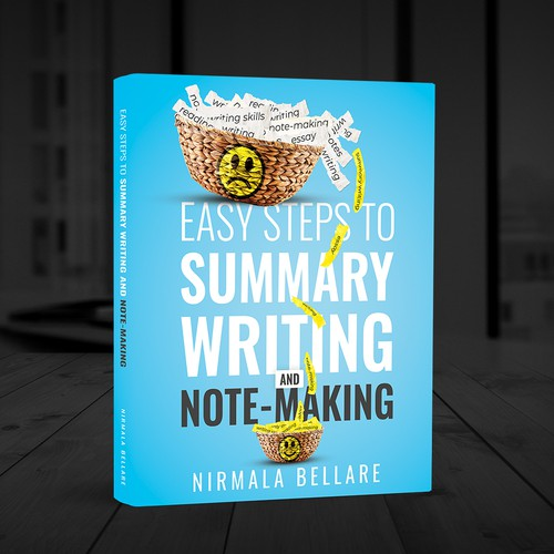 Easy Steps to Summary Writing and Note-Making