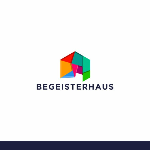 Logo And Brand Guide for BEGEISTERHAUS
